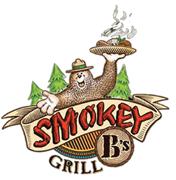 SmokeyBLogo