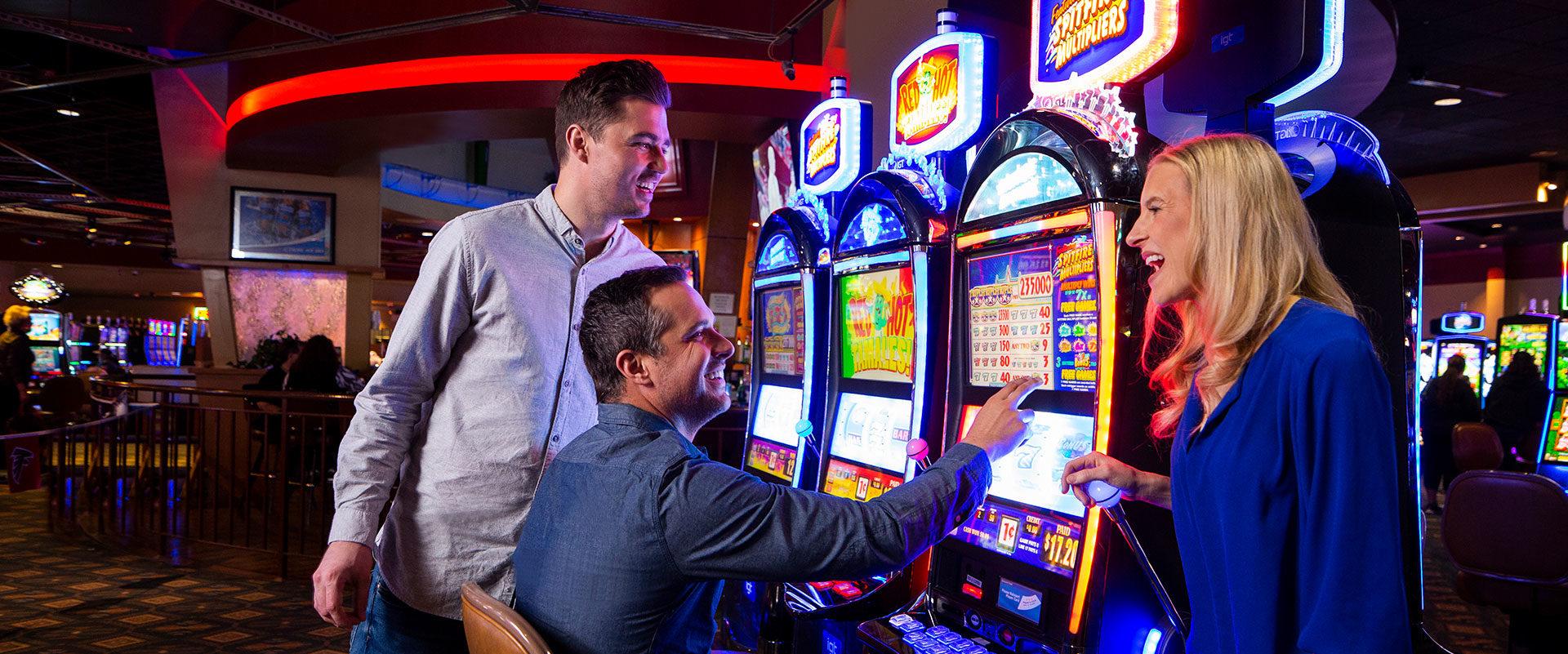 Casino Apache